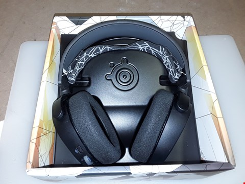 Lot 209 STEELSERIES ARCTIS 5 GAMING HEADSET