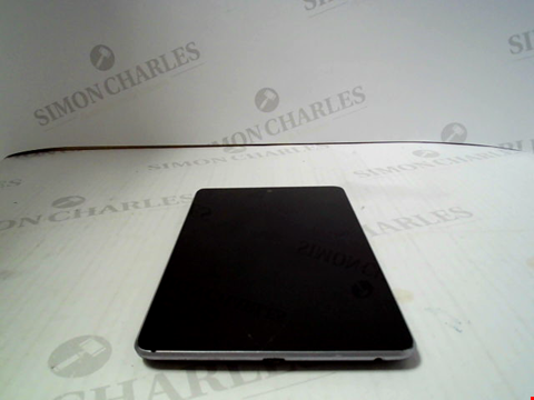 Lot 729 ASUS NEXUS ANDROID TABLET
