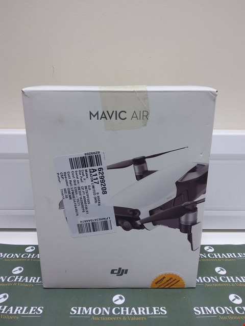 Lot 6679 DJI MAVIC AIR