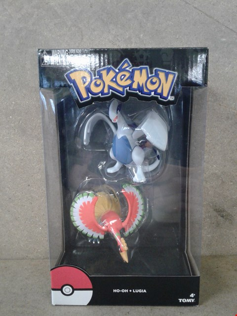 Lot 251 BRAND NEW BOXED POKEMON HO-OH + LUGIA