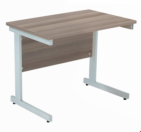Lot 71 BRAND NEW BOXED FRACTION PLUS FREE STANDING 100 RETURN - GREY OAK RRP £160.00