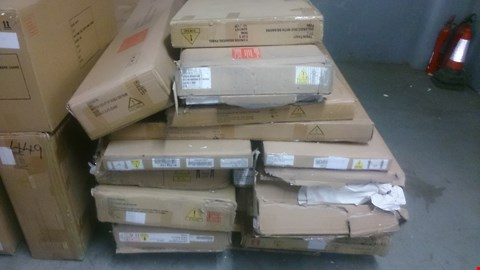 Lot 571 A LARGE PALLET OF ASSORTED FLATPACK FUNTIURE PARTS
