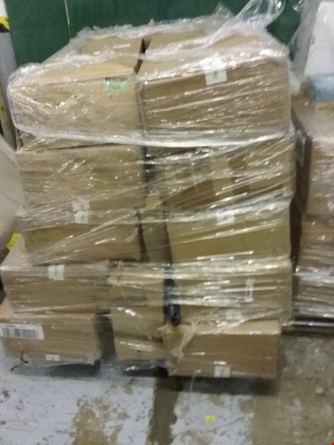 Lot 4513 PALLET OF ASSORTED ITEMS INC