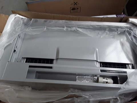 Lot 200 BOXED COOKE & LEWIS INOX STAINLESS STEEL TELESCOPIC COOKER HOOD  RRP £73.00