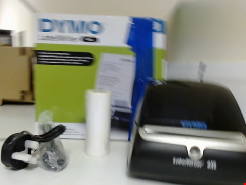 Lot 15229 DYMO LABEL WRITER