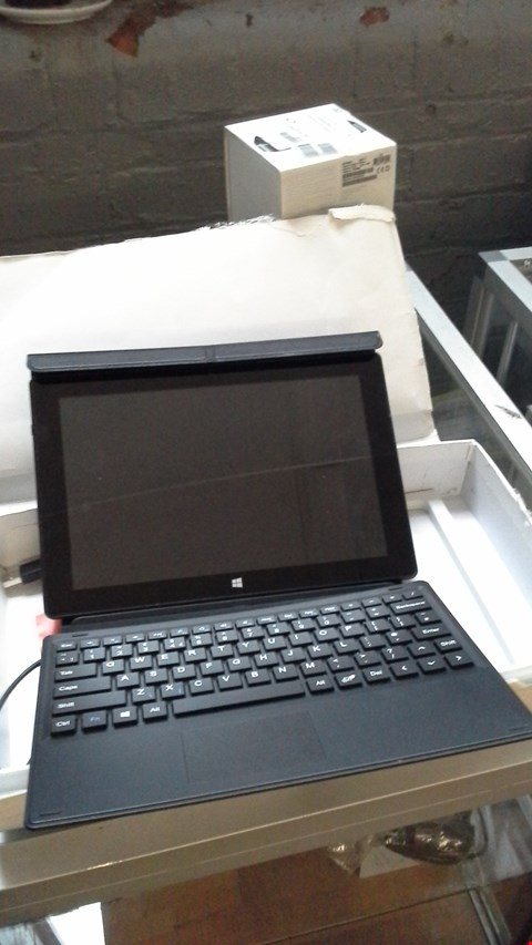 Lot 49 BOXED LINX 10 TABLET WITH KEYBOARD CASE