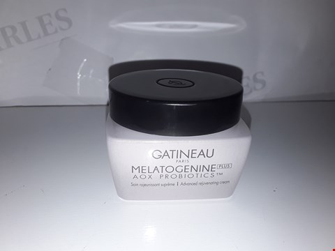 Lot 904 GATINEAU PARIS ADVANCED REJUVENATING CREAM 50ML