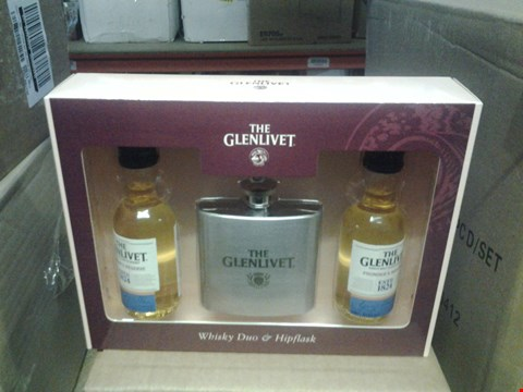 Lot 139 2 ITEMS INC GLENLIVET GIFT SET AND EMOJI MUG  RRP £24.00
