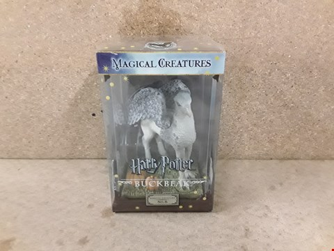 Lot 304 BRAND NEW BOXED HARRY POTTER BUCKBEAK