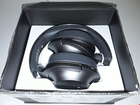 Lot 22 SONY WH-H900N WIRELESS HEADPHONES