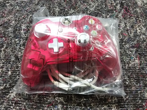 Lot 7082 ROCK CANDY XBOX CONTROLLER RRP £40