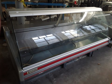 Lot 4 MAFIROL DISPLAY FRIDGE