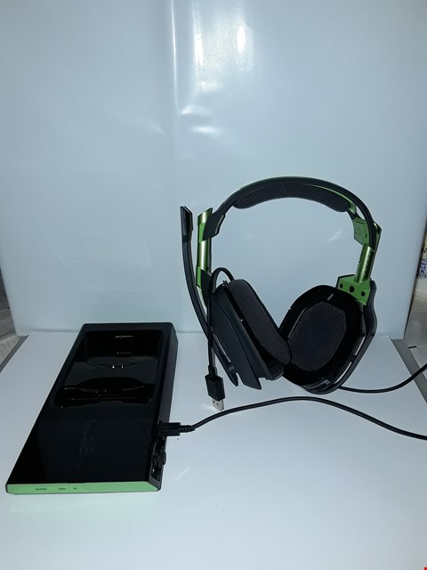 Lot 4247 ASTRO A50 GAMING HEADSET