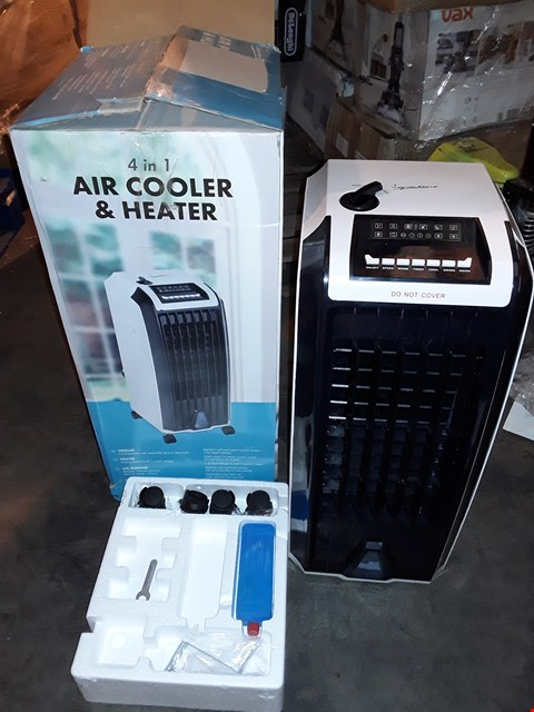Lot 1033 SIGNATURE 4 IN 1 AIR PURIFIER AND DEHUMIDIFIER