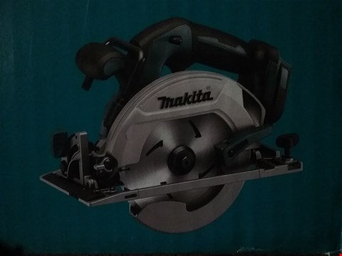 Lot 628 MAKITA CORDLESS CIRCULAR SAW