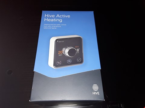 Lot 74 BOXED HIVE ACTIVE HEATING
