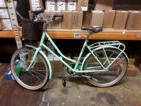 Lot 8354 KINGSTON GREEN WOMENS ROAD BIKE