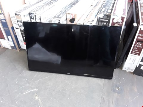 "Lot 1108 LUXOR 55"" ULTRA HD LED TELEVISION - DAMAGED"