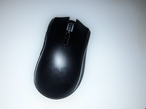 Lot 4005 RAZOR MAMBA GAMING MOUSE