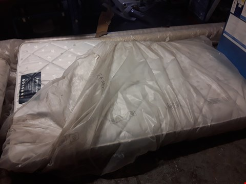 Lot 3173 BAGGED FOGARTY WATER RESISTANT OPEN COIL MATTRESS