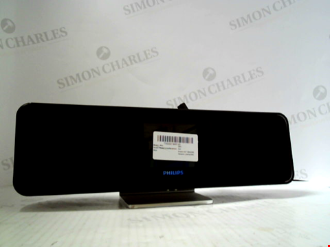 Lot 5224 PHILIPS NP2900 STREAMIUM NETWORK MUSIC PLAYER