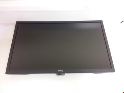Lot 11454 BENQ GL2480-8 MONITOR