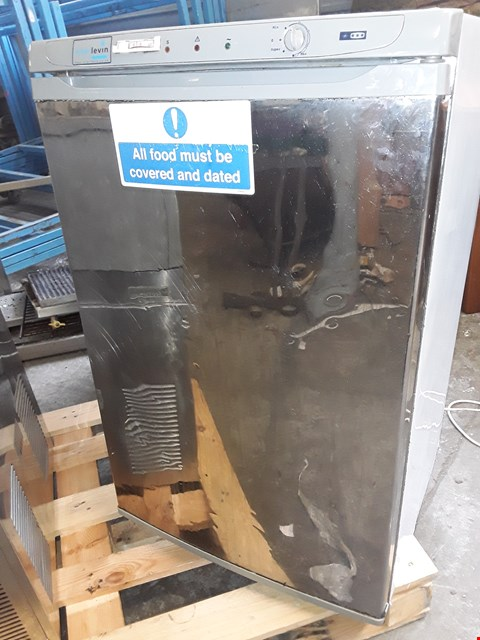 Lot 9035 INTERLEVIN UNDERCOUNTER FRIDGE
