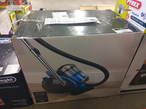 Lot 9004 BOXED VACUUM CLEANER