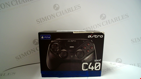 Lot 17169 ASTRO C40 PS4 GAME CONTROLLER