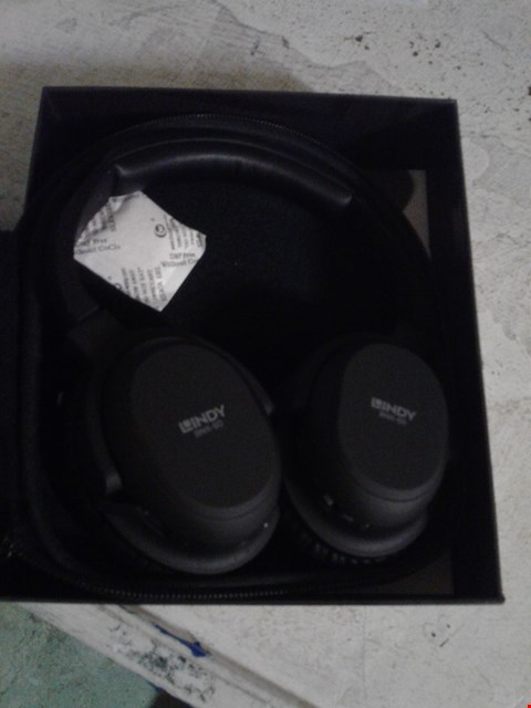 Lot 7298 LINDY BNX-60 AUDIO HEADSET