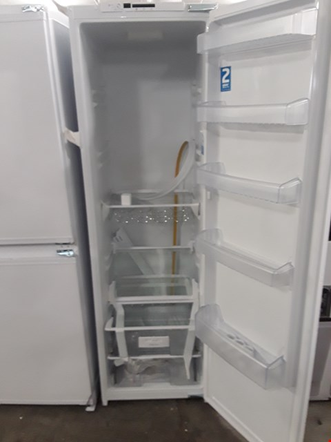 Lot 414 BEKO BL77 INTEGRATED TALL REFRIGERATOR