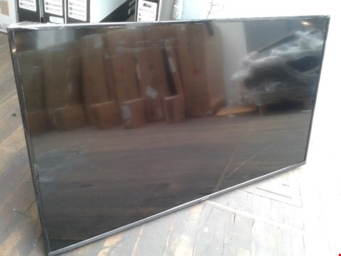 "Lot 1152 PANASONIC TX 55FX550B 55"" 4K HDR LED TV (DAMAGED SCREEN)"