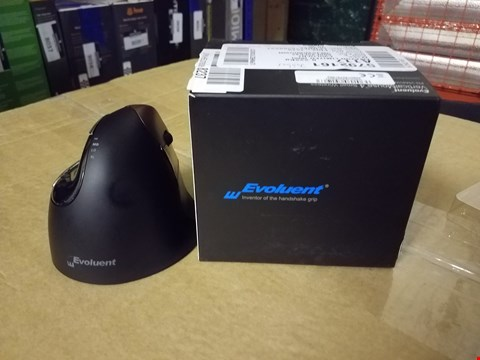 Lot 8094 EVOLUENT VERTICAL MOUSE 4 WIRELESS MOUSE