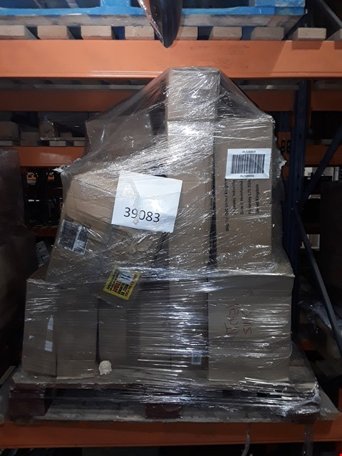 Lot 8048 PALLET OF APPROXIMATELY 12 ASSORTED ITEMS, TO INCLUDE: