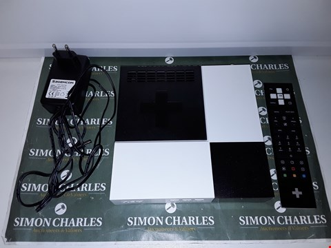Lot 4538 BOXED NC+ WIFIBOX+