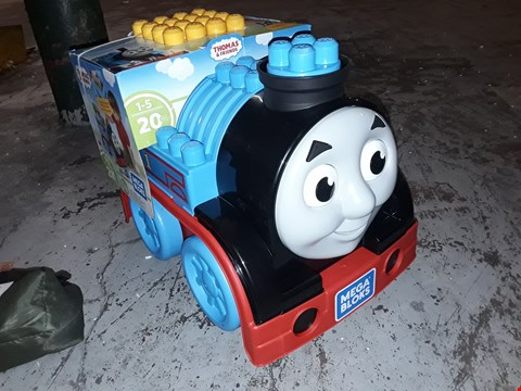 Lot 5186 BRAND NEW BUILD AND GO THOMAS   RRP £55.00