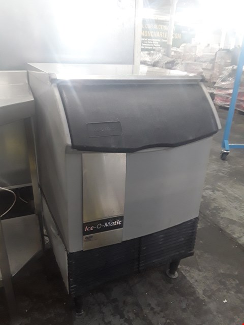 Lot 70 ICE-O-MATIC ICE MACHINE