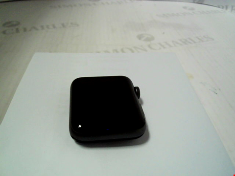 Lot 317 APPLE WATCH SERIES 3