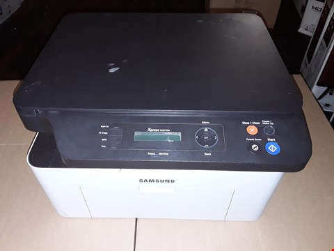 Lot 9413 UNBOXED SAMSUNG XPRESS M2070W WIRELESS PRINTER