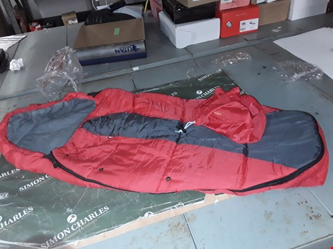 Lot 1254 PHIL AND TED'S CHILDRENS SLEEPING BAG