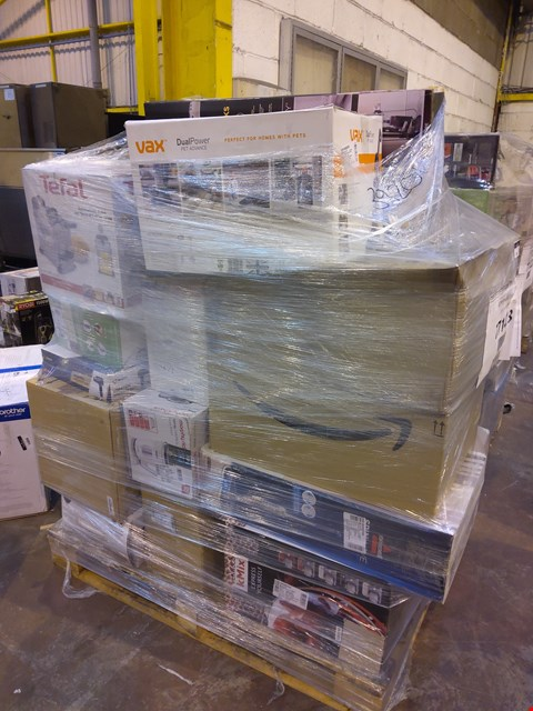 Lot 1001 PALLET OF APPROXIMATELY 29 ASSORTED ITEMS TO INCLUDE: