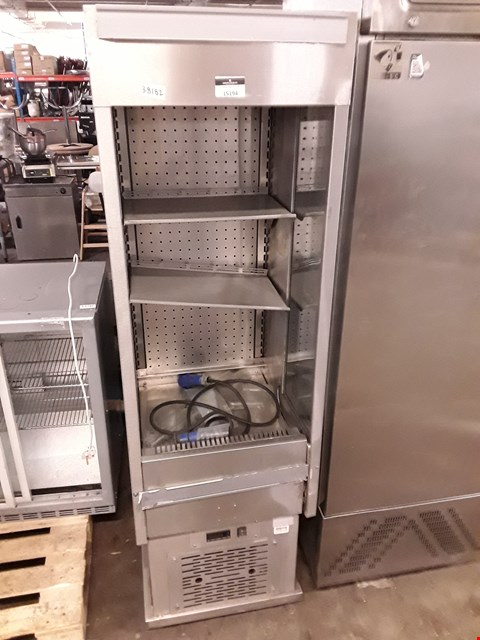Lot 15194 CHILLED TALL DISPLAY UNIT