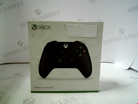 Lot 3150 XBOX WIRELESS CONTROLLER - BLACK