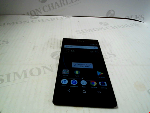 Lot 5249 SONY XPERIA L1 16GB ANDROID SMARTPHONE