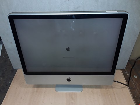 Lot 1004 APPLE IMAC ALL-IN-ONE DESKTOP COMPUTER - A1225