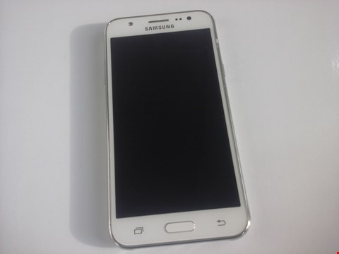 Lot 55 SAMSUNG GALAXY J5 MOBILE PHONE