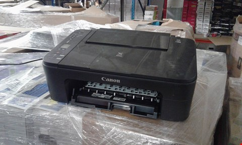Lot 4281 CANON TS3150 WIFI PRINTER