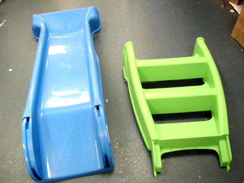 Lot 10042 LITTLE TIKES MY FIRST SLIDE RRP £45.00