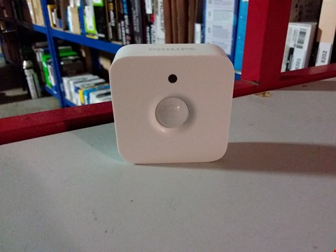 Lot 8232 PHILIPS HUE MOTION SENSOR