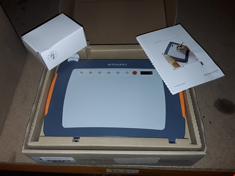 Lot 4024 BOXED PROMETHEAN ACTIVSLATE RS202